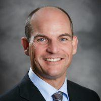 J. Mark Jackson, MD