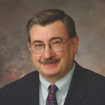 Kenneth J. Pechman, MD