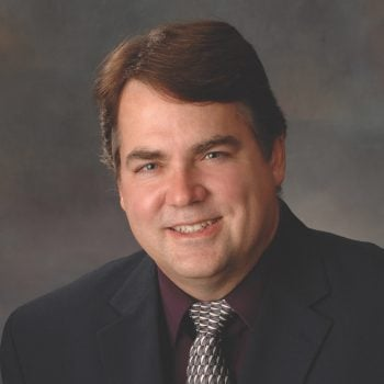 Paul M. Stover, MD