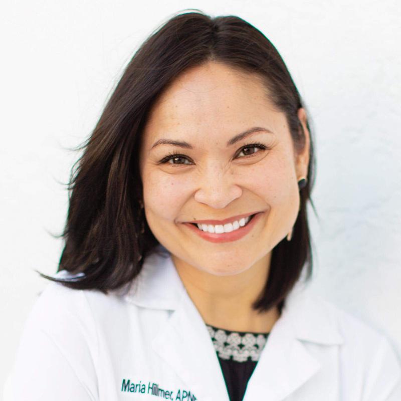 Advanced Practice Nurse Prescriber