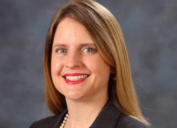 Andrea Garrett, MD