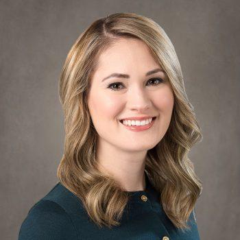 Meganne Gerwin, PA-C