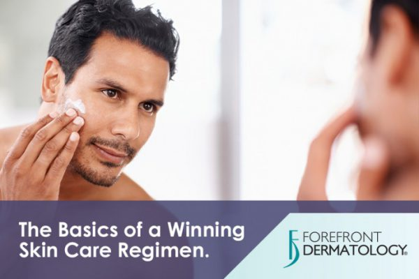 The Basics of a Winning Skin Care Regimen