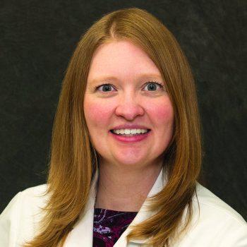 Ashleigh J. Miller, MS, PA-C