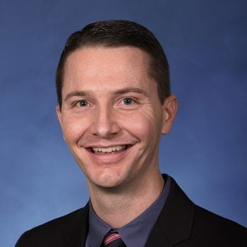 Christopher M. Hunzeker, MD