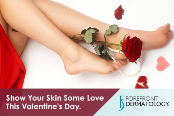 Show Your Skin Some Love this Valentine's Day