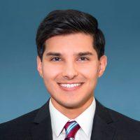 Zain Husain, MD
