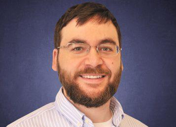 Ezra Mirvish, MD