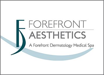 Forefront Aesthetics Now Open!