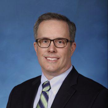 David W. Patterson, MPA, PA-C
