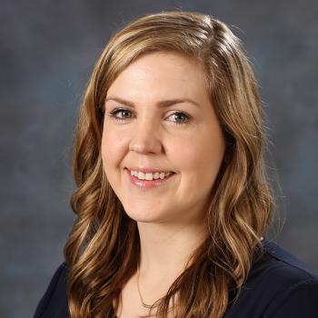 Michelle Gaskin, MMS, PA-C