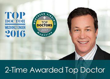 Dr. Steven Rotter Named Top Doctor