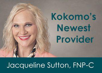 Jacqueline Sutton, FNP-C