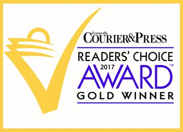 Readers' Choice - Gold Winner for Best Dermatologist