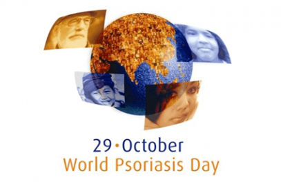 Celebrate World Psoriasis Day 2014