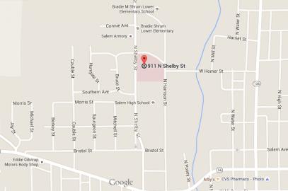 Forefront Dermatology Opens in Salem, Indiana