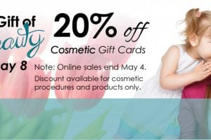 Give the Gift of Beauty this Spring