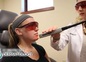 Dr. Betsy J. Wernli – Learn about Laser Hair Removal