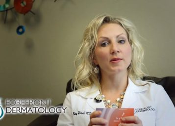 Meet Your Dermatologist – Dr. Betsy J. Wernli