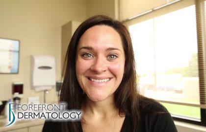 Dr. Victoria Negrete on Hydrafacial