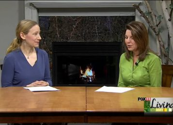 Dr. Lisa Campbell on Melanoma Monday