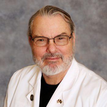 John Claussen, PA-C
