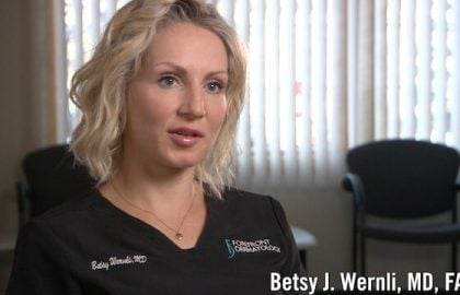 Meet Your Dermatologist – Dr. Betsy J. Wernli, MD, FAAD