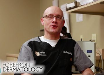 Meet Your Dermatologist – Dr. Sean F. Pattee