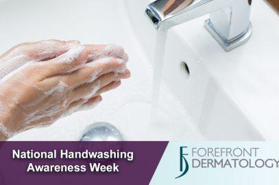 National Handwashing Week