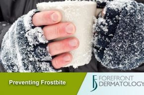 Protecting Yourself and Your Family from Frostbite