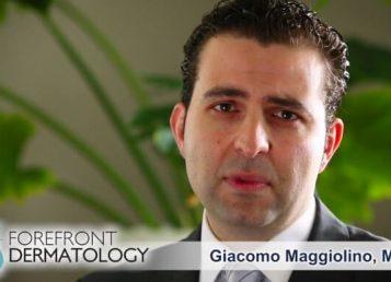 Meet Your Dermatologist – Dr. Giacomo Maggiolino