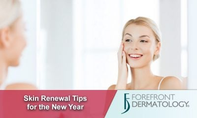 Skin Renewal Tips for the New Year
