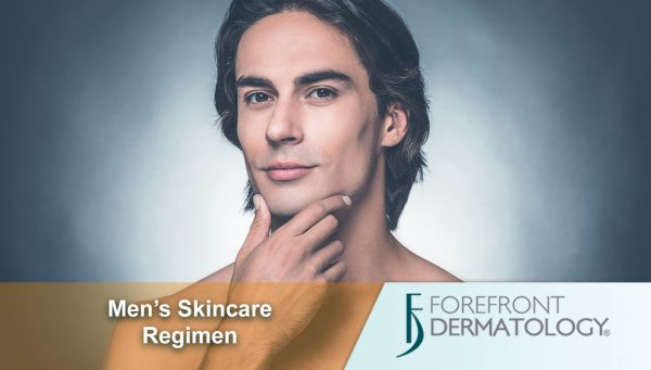 The Do's & Don'ts for a Man's Skincare Regimen