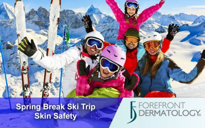 Sun Safety for a Spring Break Vacation on the Slopes