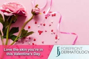Love the Skin You're in This Valentine's Day