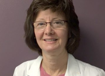 Sheryl Mulder, ARNP