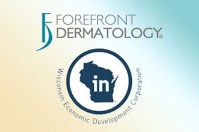 Forefront Dermatology expands  corporate headquarters in Manitowoc, Wisconsin