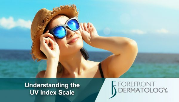 UV Index: The Sun Safety Scale