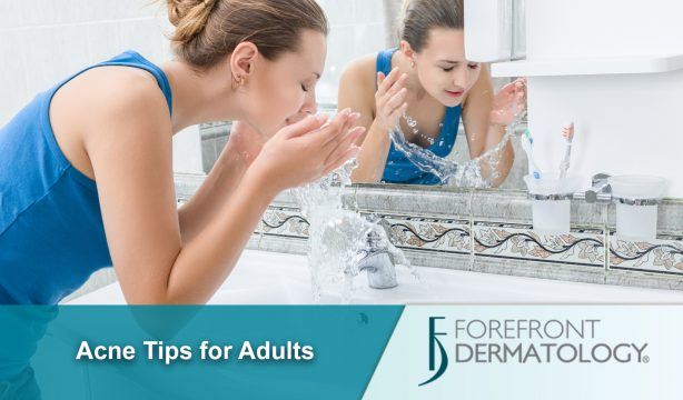 10 Common Causes for Acne Breakouts