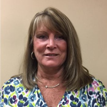 Barb Fisher, RN