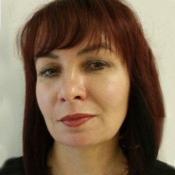 Ingrid Sprindiene