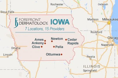 Forefront Dermatology Increases Patient Access via Practice and Provider Expansion