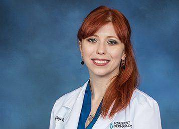 Welcome Laura Hurjui-Kenney, PA-C