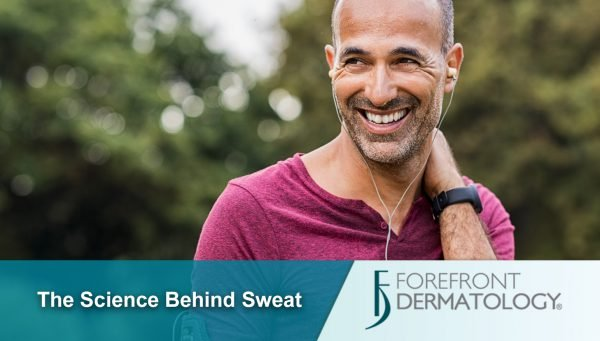 The Science Behind Sweat