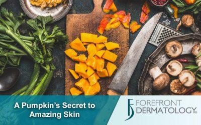 The Hidden Way Pumpkins Can Benefit Skin Health