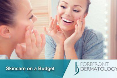 Skincare on a Budget