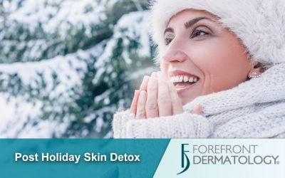 Post-Holiday Detox for Your Skin