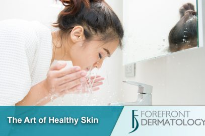 The Art of Healthy Skin