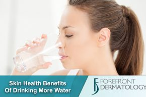 The Role Water Plays in Skin Health