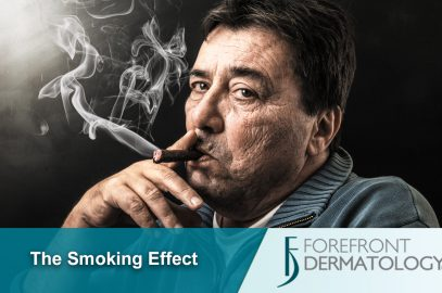 The Smoking Effect: How Cigarettes Make You Age Faster